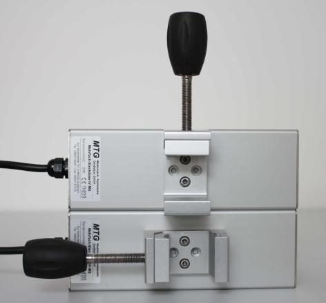 Multiple Socket Outlet MS with claw